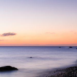 Meditation Poesie des Wassers
